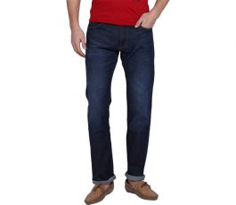 Lee Slim Men's Jeans